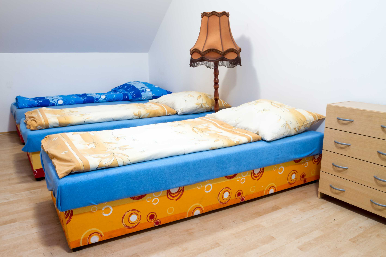 Ubytování - pokoj 2